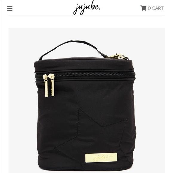 ‼️SOLD‼️Jujube-insulated bag